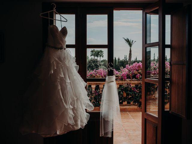 La boda de Adam y Rochelle en Alaro, Islas Baleares 21