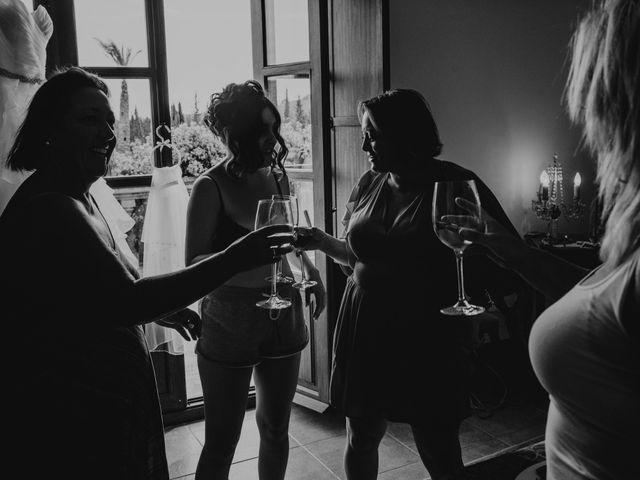 La boda de Adam y Rochelle en Alaro, Islas Baleares 25