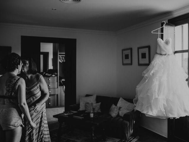 La boda de Adam y Rochelle en Alaro, Islas Baleares 45