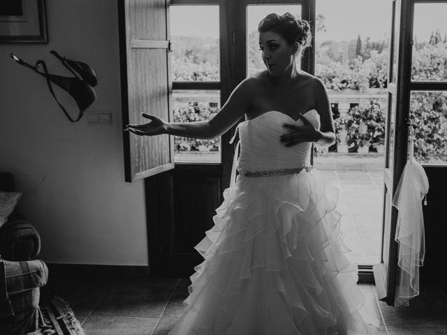 La boda de Adam y Rochelle en Alaro, Islas Baleares 64
