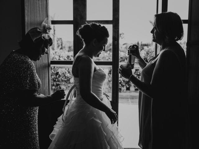 La boda de Adam y Rochelle en Alaro, Islas Baleares 65