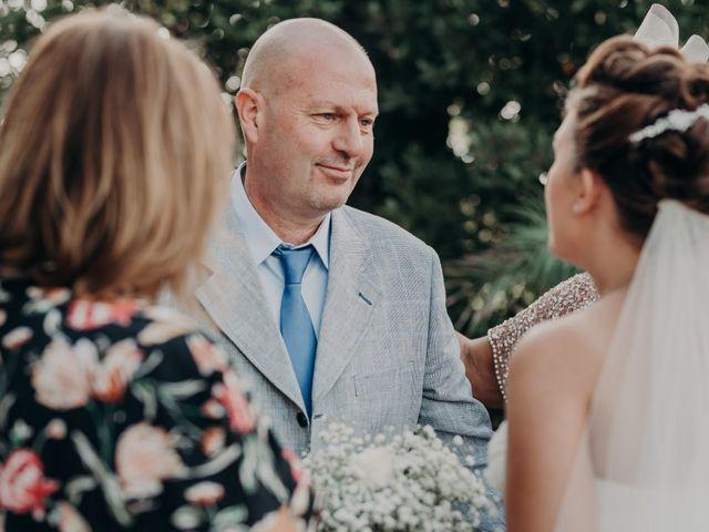 La boda de Adam y Rochelle en Alaro, Islas Baleares 79