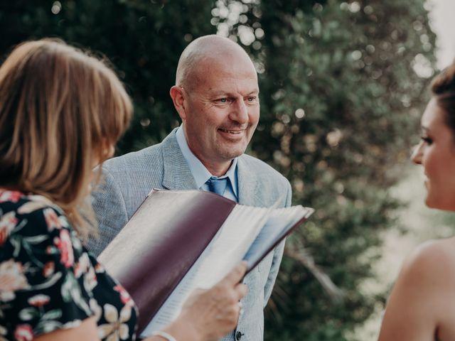 La boda de Adam y Rochelle en Alaro, Islas Baleares 83