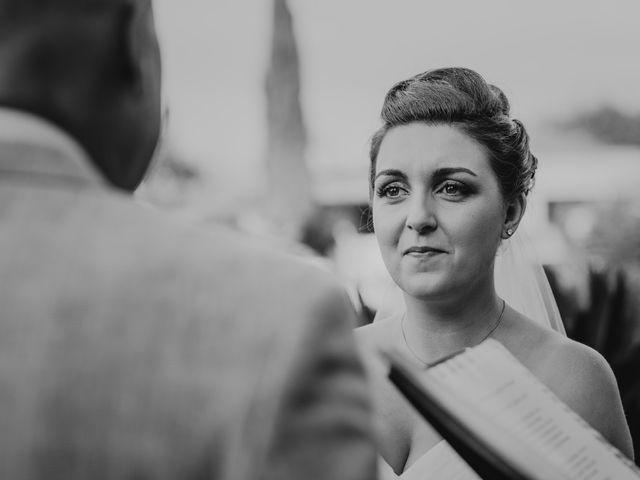 La boda de Adam y Rochelle en Alaro, Islas Baleares 85