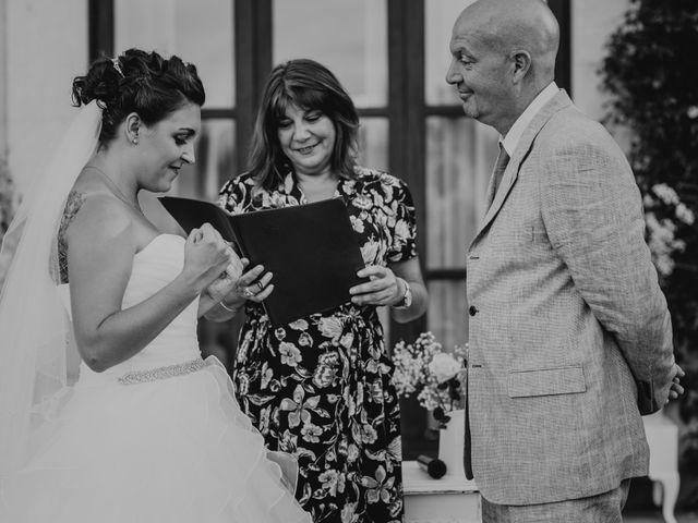 La boda de Adam y Rochelle en Alaro, Islas Baleares 87