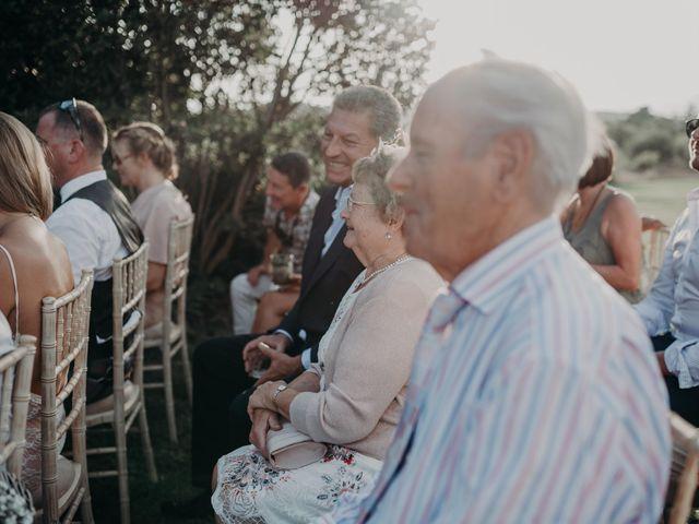 La boda de Adam y Rochelle en Alaro, Islas Baleares 92