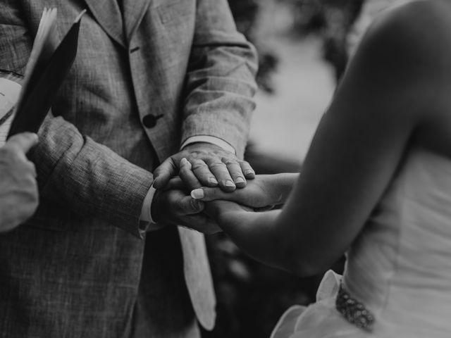La boda de Adam y Rochelle en Alaro, Islas Baleares 95