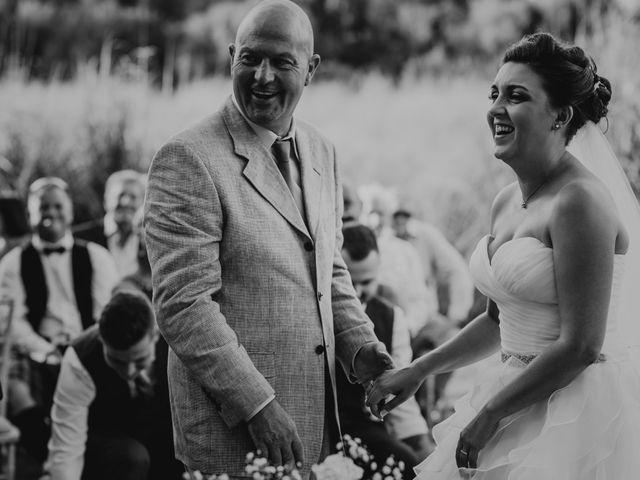 La boda de Adam y Rochelle en Alaro, Islas Baleares 97