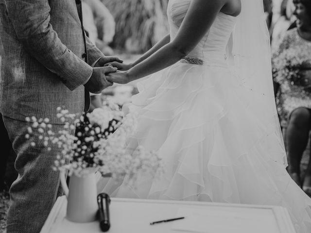 La boda de Adam y Rochelle en Alaro, Islas Baleares 98