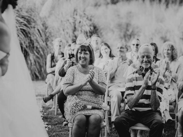 La boda de Adam y Rochelle en Alaro, Islas Baleares 100