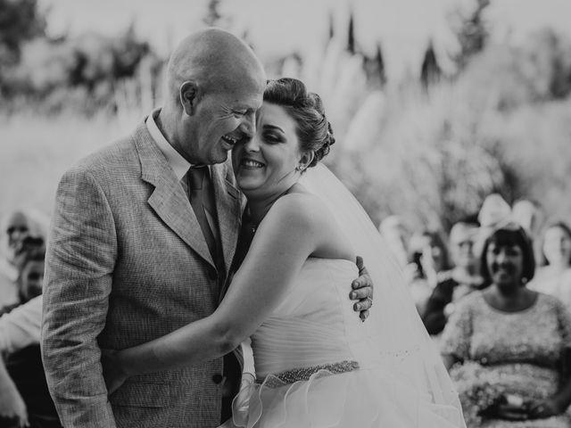 La boda de Adam y Rochelle en Alaro, Islas Baleares 101