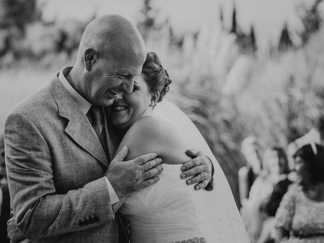 La boda de Adam y Rochelle en Alaro, Islas Baleares 102