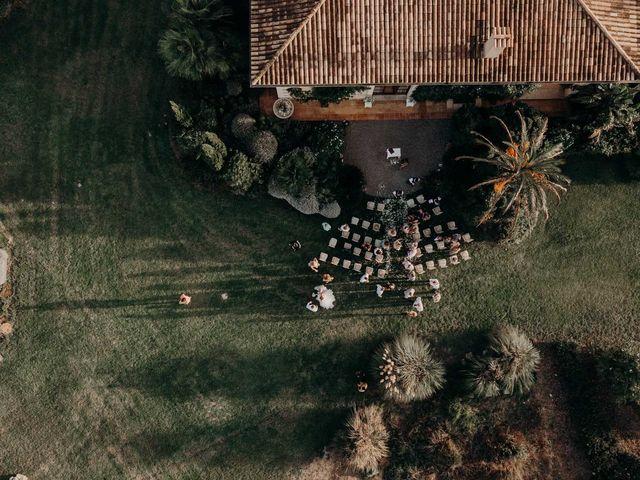 La boda de Adam y Rochelle en Alaro, Islas Baleares 104