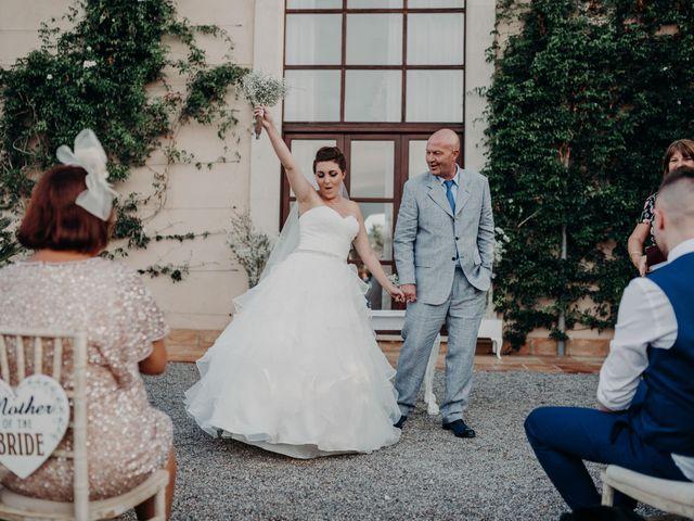 La boda de Adam y Rochelle en Alaro, Islas Baleares 106