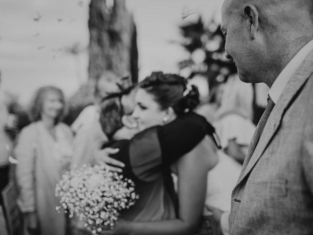 La boda de Adam y Rochelle en Alaro, Islas Baleares 112