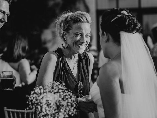 La boda de Adam y Rochelle en Alaro, Islas Baleares 113