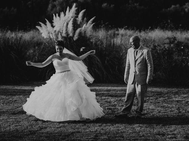 La boda de Adam y Rochelle en Alaro, Islas Baleares 115