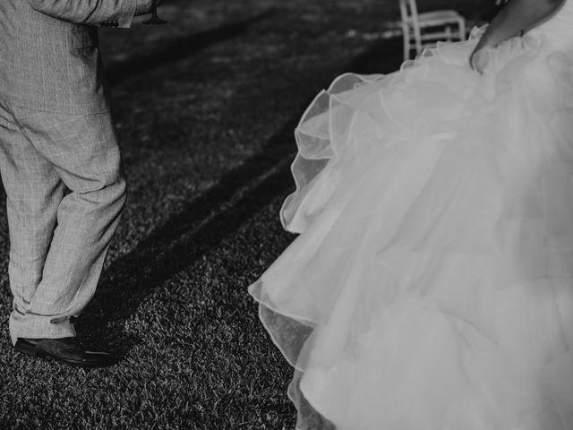 La boda de Adam y Rochelle en Alaro, Islas Baleares 118