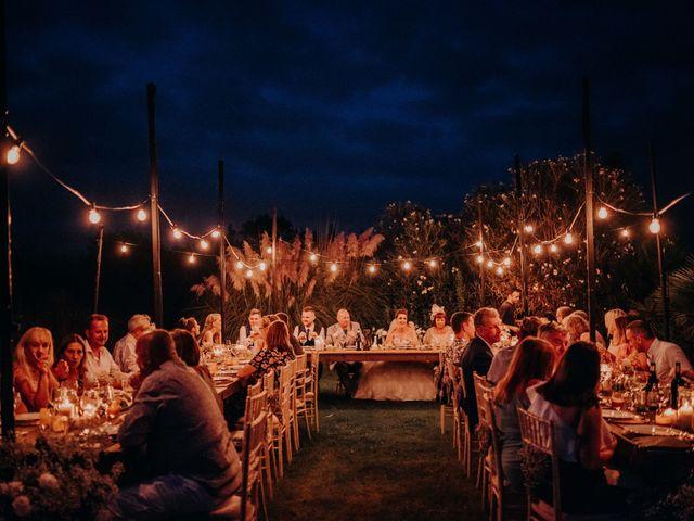 La boda de Adam y Rochelle en Alaro, Islas Baleares 138