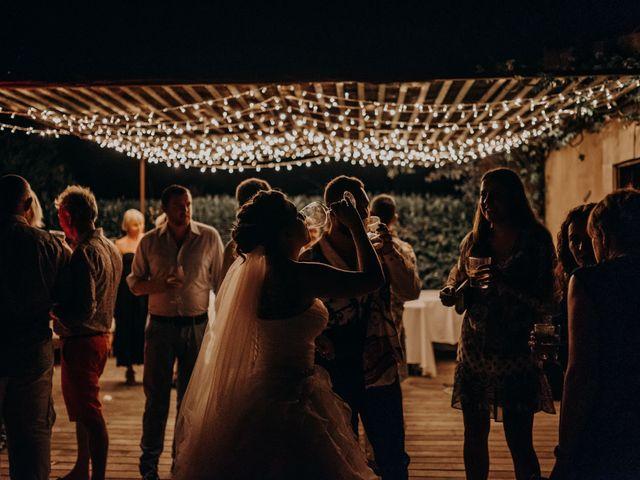 La boda de Adam y Rochelle en Alaro, Islas Baleares 140