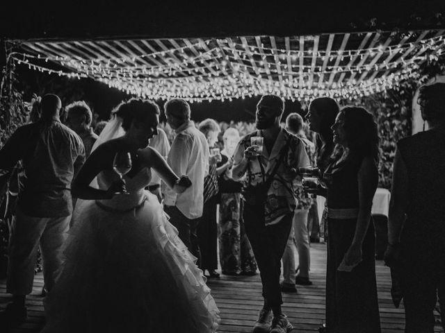 La boda de Adam y Rochelle en Alaro, Islas Baleares 141