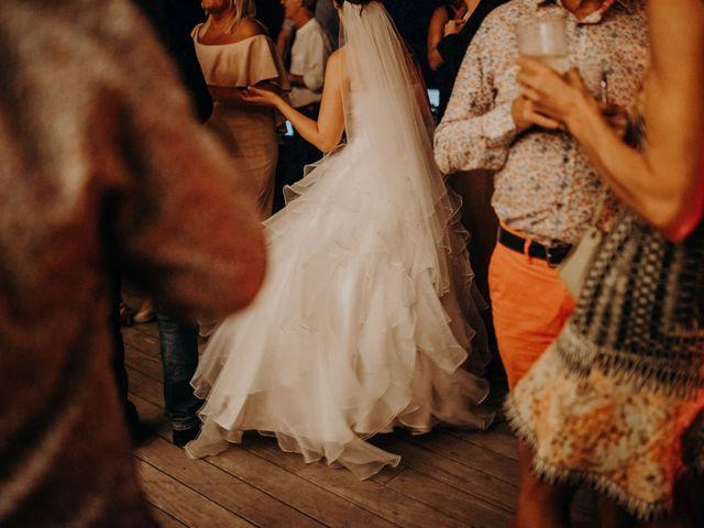 La boda de Adam y Rochelle en Alaro, Islas Baleares 142