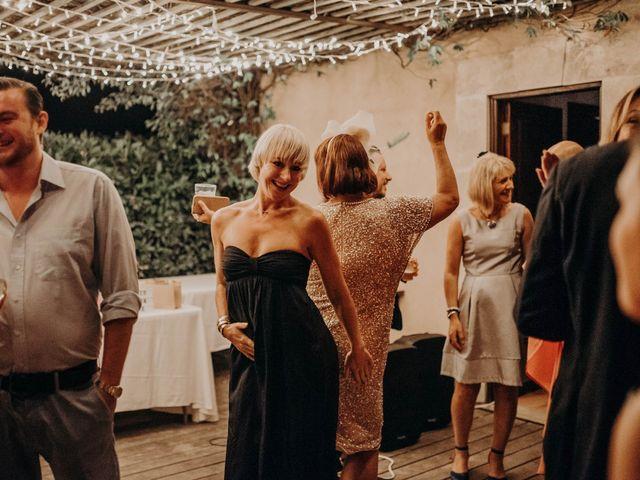 La boda de Adam y Rochelle en Alaro, Islas Baleares 144