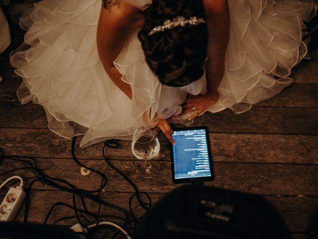 La boda de Adam y Rochelle en Alaro, Islas Baleares 147