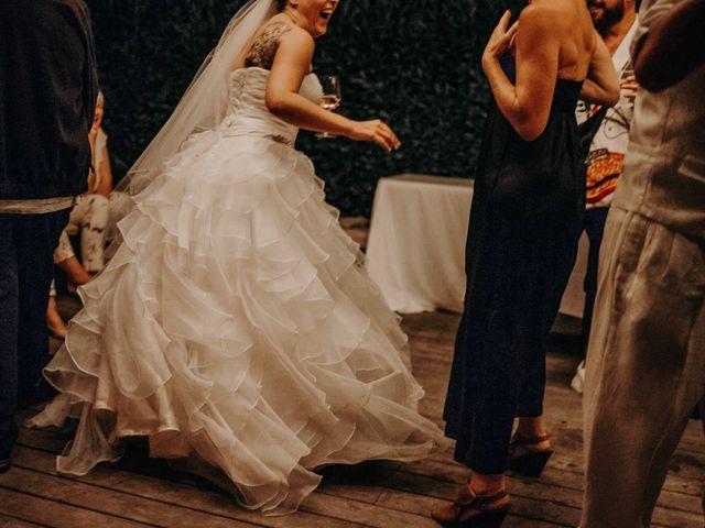 La boda de Adam y Rochelle en Alaro, Islas Baleares 148