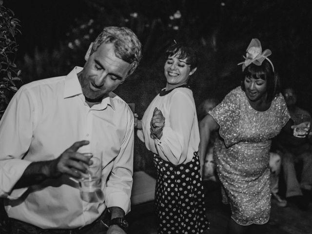 La boda de Adam y Rochelle en Alaro, Islas Baleares 149