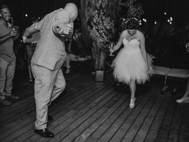 La boda de Adam y Rochelle en Alaro, Islas Baleares 156