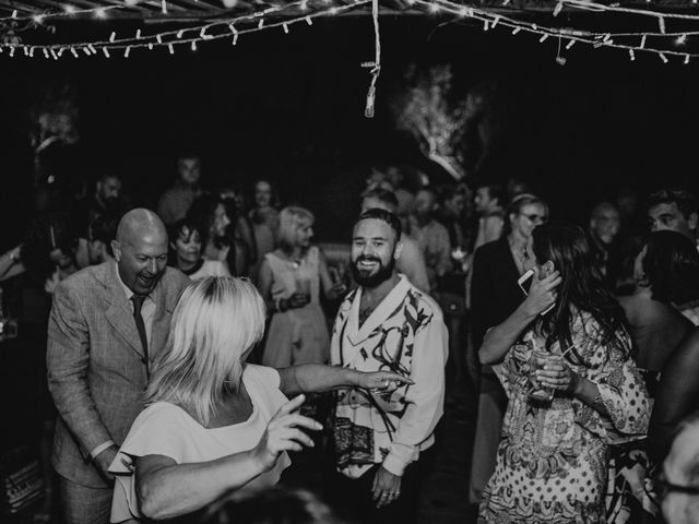 La boda de Adam y Rochelle en Alaro, Islas Baleares 162