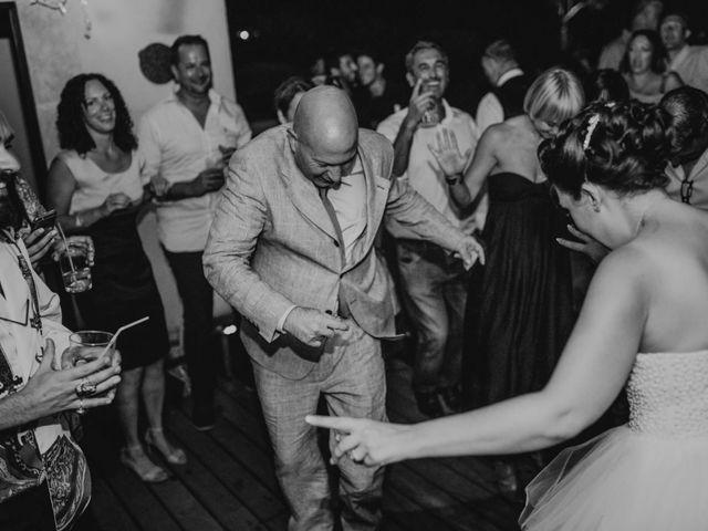 La boda de Adam y Rochelle en Alaro, Islas Baleares 165