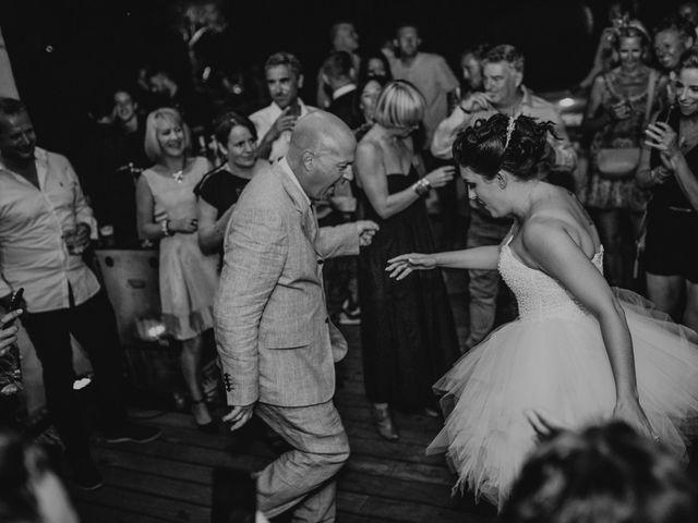 La boda de Adam y Rochelle en Alaro, Islas Baleares 166
