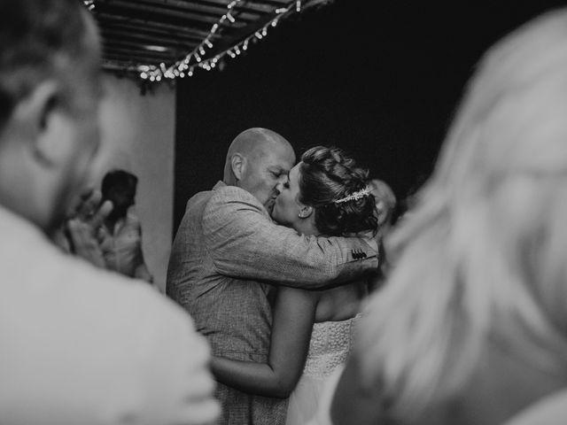 La boda de Adam y Rochelle en Alaro, Islas Baleares 167
