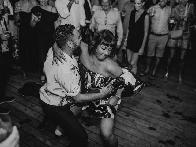 La boda de Adam y Rochelle en Alaro, Islas Baleares 169