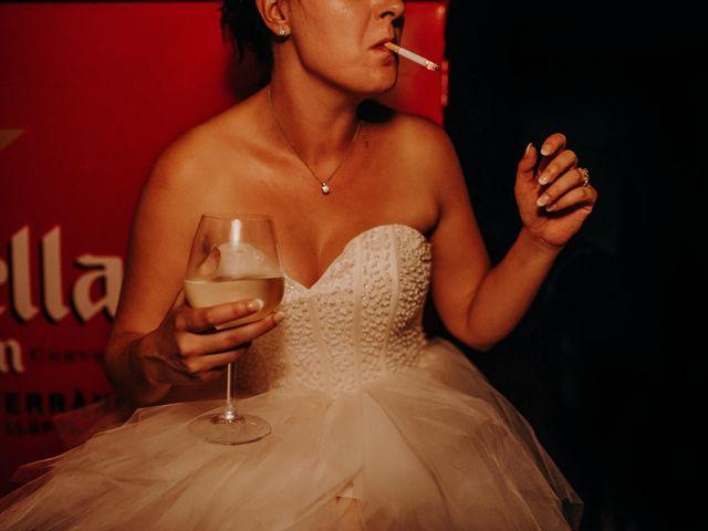 La boda de Adam y Rochelle en Alaro, Islas Baleares 170