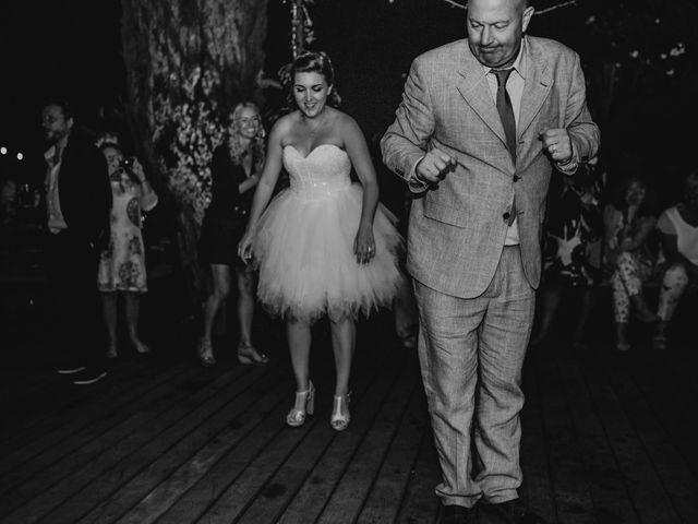 La boda de Adam y Rochelle en Alaro, Islas Baleares 171