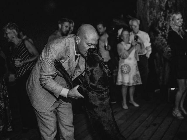 La boda de Adam y Rochelle en Alaro, Islas Baleares 174