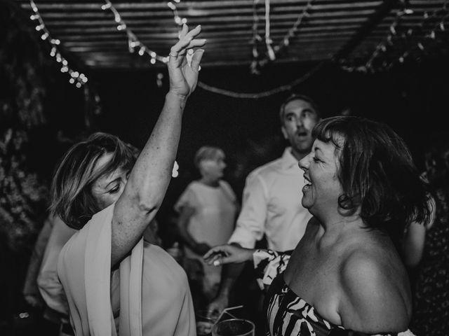 La boda de Adam y Rochelle en Alaro, Islas Baleares 175