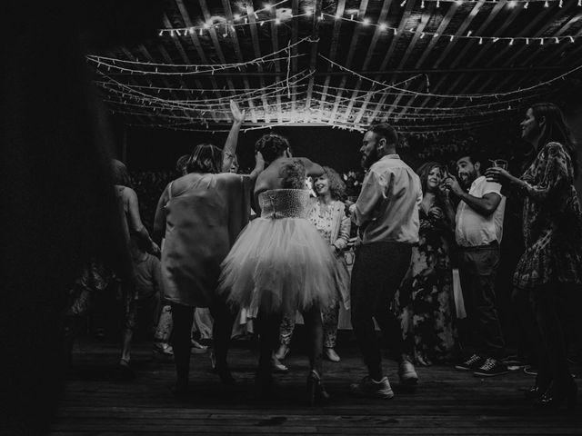 La boda de Adam y Rochelle en Alaro, Islas Baleares 182