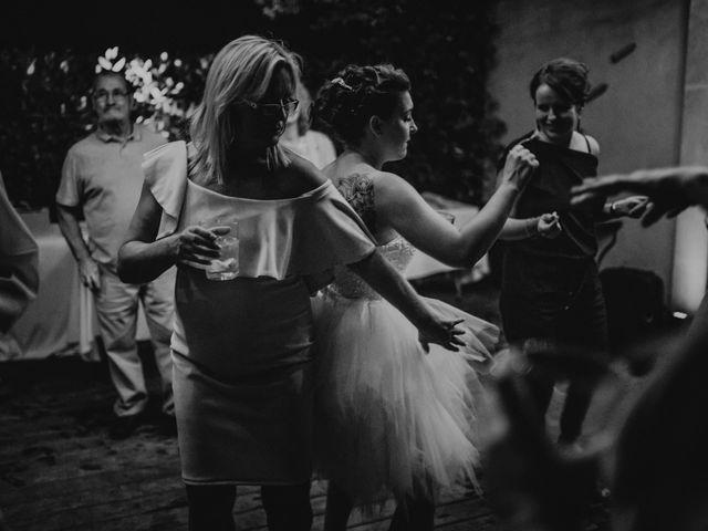 La boda de Adam y Rochelle en Alaro, Islas Baleares 194