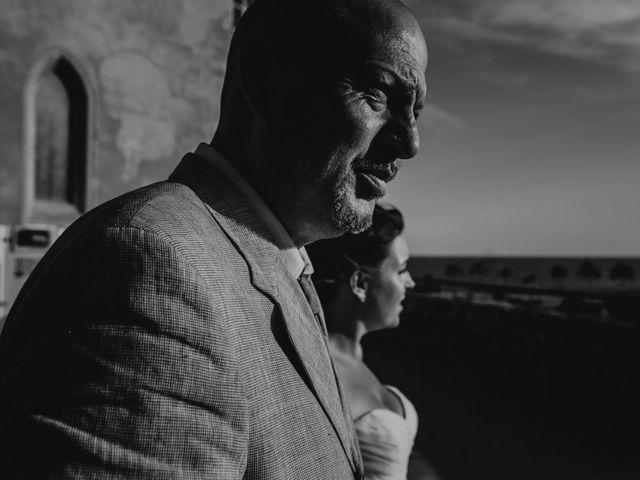 La boda de Adam y Rochelle en Alaro, Islas Baleares 201