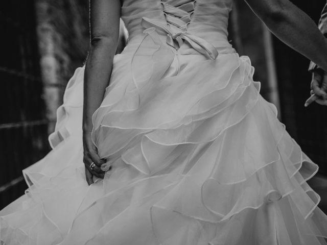 La boda de Adam y Rochelle en Alaro, Islas Baleares 206