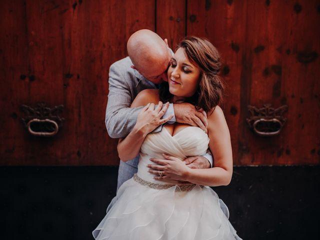 La boda de Adam y Rochelle en Alaro, Islas Baleares 210
