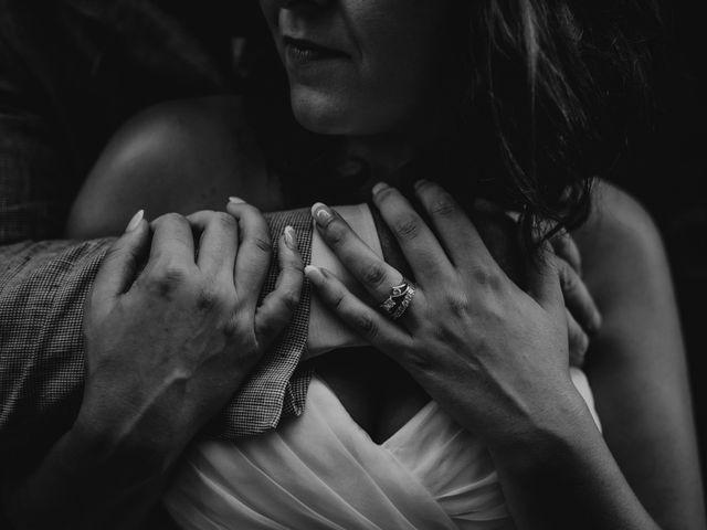 La boda de Adam y Rochelle en Alaro, Islas Baleares 1