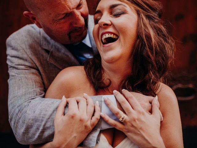 La boda de Adam y Rochelle en Alaro, Islas Baleares 211