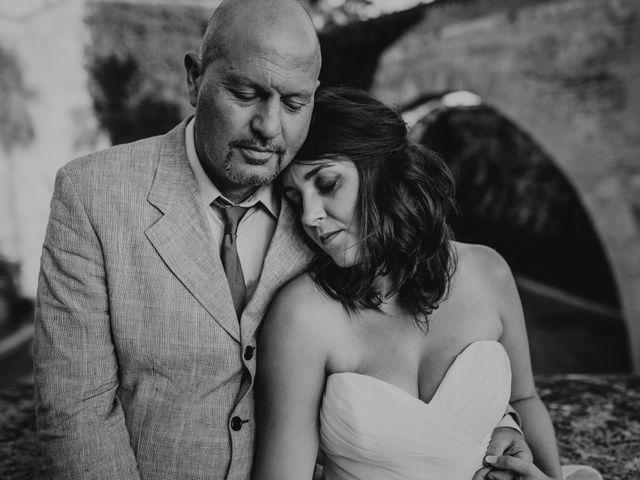 La boda de Adam y Rochelle en Alaro, Islas Baleares 218