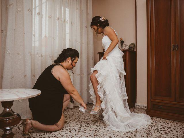La boda de Felix y Mari en Villena, Alicante 13