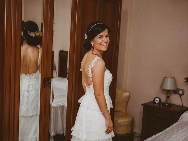 La boda de Felix y Mari en Villena, Alicante 14
